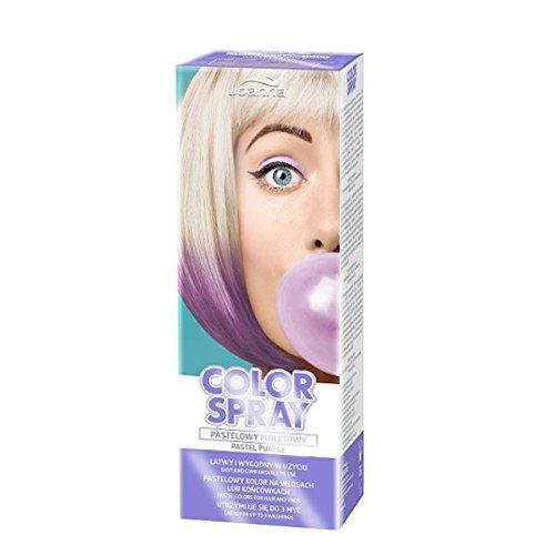 astell Violett Spray für Haar und Enden 150ml (Violett Haar Spray)