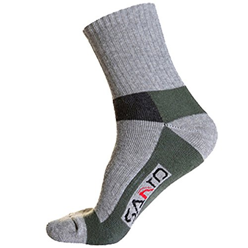 west-ciclismo-coolmax-calcetines-de-athletic-calcetines-de-ciclismo-montana-ninos-hombre-color-grey-