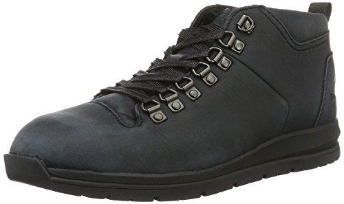 Boxfresh E14955, Stivali Bassi Uomo, Nero (nero), 45 EU