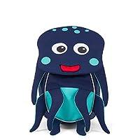 Affenzahn Small Friend Oliver Octopus Blue Children