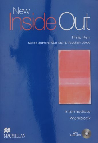 New Inside Out Intermediate WB - Key Pack [WB -key + WB CD] by Sue Kay (2009-01-01)