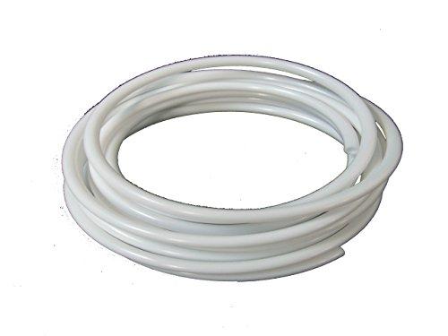 """Starfit Tuyau LDPE 1/4"""" pour réfrigérateur congélateur américains Samsung, LG, Bosch, Daewoo GE Rouleau de 10 m"""