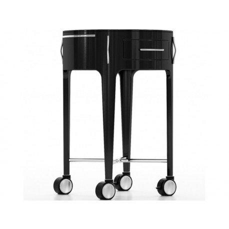 trolley-para-armario-de-champan-negro-oa1710