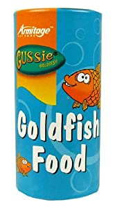 Gussie Goldfish Food 35g 33692 from Gussie