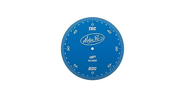 universale 890061 Disco graduato /Ø 172 mm