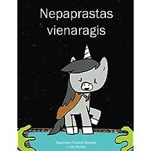 The Unique Unicorn (Lithuanian Version)