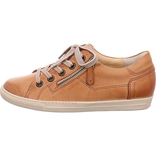 Think Damen Sneaker 4128 217 Braun