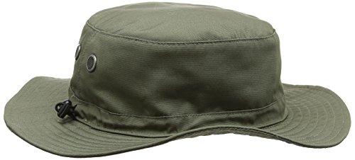 Beechfield Cargo Bucket Hat, Bob Homme Vert (Olive)