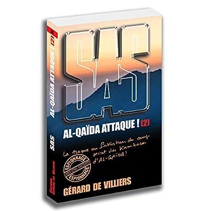 SAS 174 Al Quaïda attaque ! - tome 2 - Collector (2)