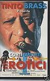 Corti circuiti erotici vol. 1 VHS di Tinto Brass