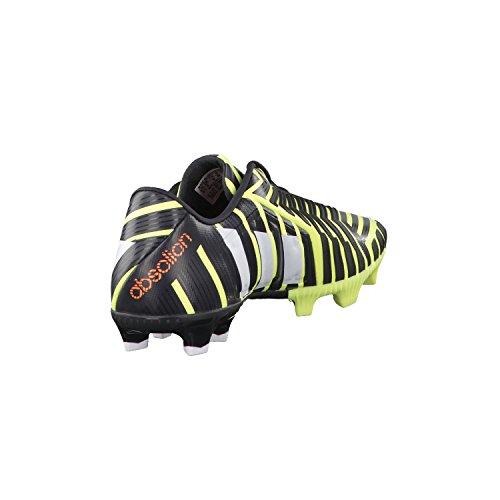 adidas Fussballschuhe P Absolion Instinct FG light flash yellow s15/ftwr white/dark grey
