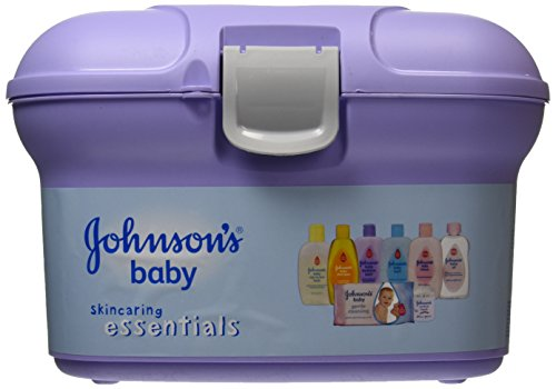 johnsons-baby-skincaring-essentials-set-regalo-con-prodotti-per-la-cura-del-bebe