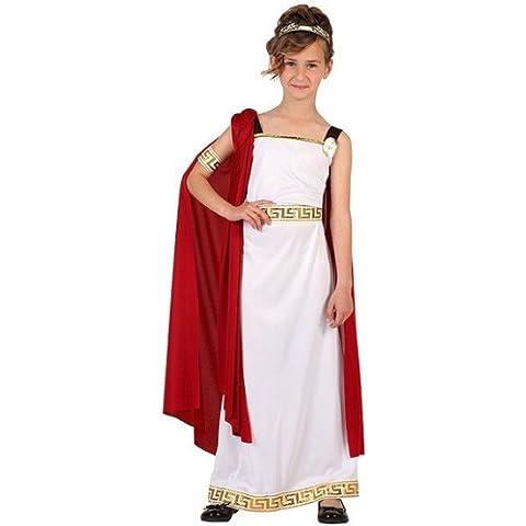 Atosa  - Disfraz de romana talla 1