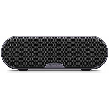 Sony SRS-XB2 Extra Bass Portable Wireless Speaker with