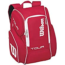 Wilson Tour V Backpack Large - Mochila, talla única