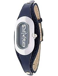 Reloj analógico de señora Christian Gar Mod.Gandia 7249- Color Azul