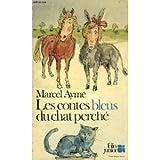 """Afficher """"Contes bleus du chat perche (Les)"""""""