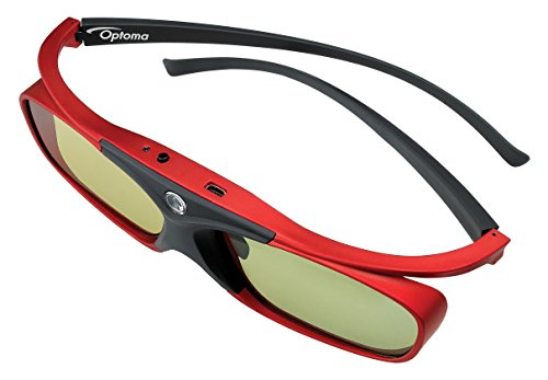 Optoma ZD302 3D Glass for TV