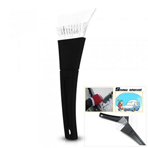 Preisvergleich Produktbild Mini Auto Schaufel Notfall Schaber Snow reinigen Tool Kit entfernen Größe S tragbar Auto Fahrzeug