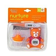 Nurture bebé Vital Kit de Salud y Seguridad