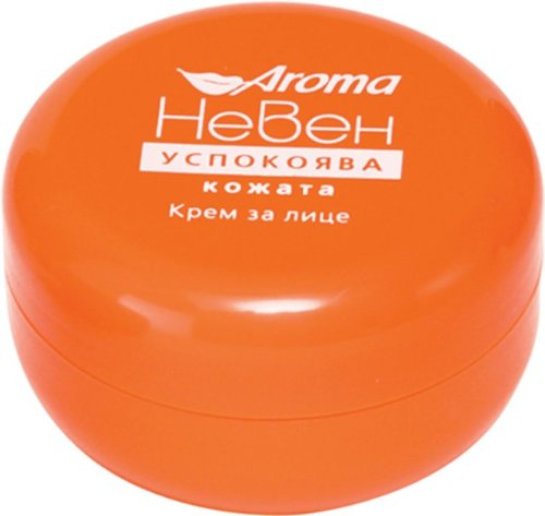 AROMA CREAM MARIGOLD 75ml by Aroma Face