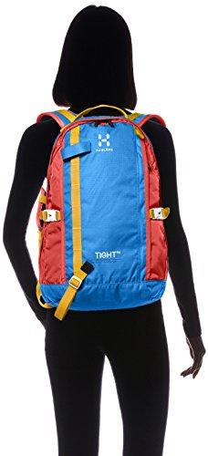 Haglöfs Rucksack Tight Legend Gale Blue/Carnelia