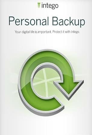 Personal Backup - Monoposte - 1 an [Téléchargement]