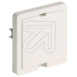 ABL Sursum 2506110White Outlet Box–Outlet Boxe