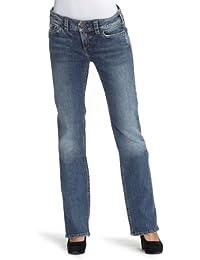 1921 - Jeans - Droit - Femme