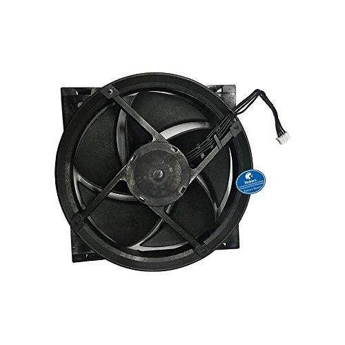 rinbers Ersatz Internen Cool Lüfter Ersatz Teil für Xbox One Series P/N: pva120g12r-p01i12t12ms1a5-57A07