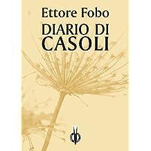 Diario di Casoli (VersiGuasti Vol. 2) (Italian Edition)
