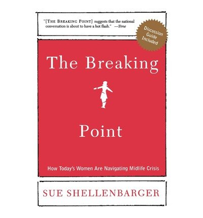 The Breaking Point: How Today's Women Are Navigating Midlife Crisis (Paperback) - Common Womens Vaneli