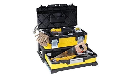 Stanley 1-95-829 cassetta porta utensili 20