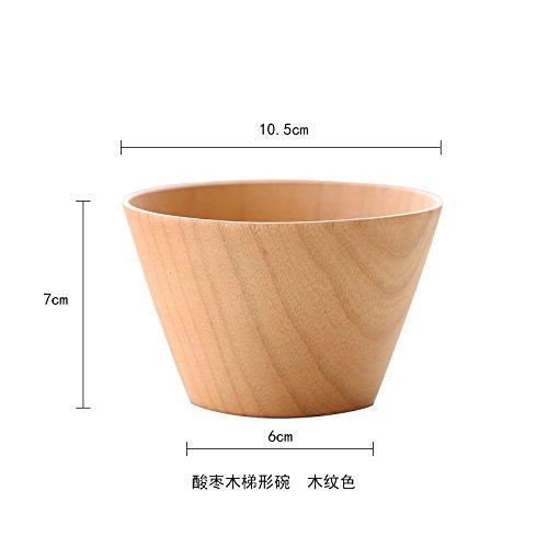 dulce-cocina-natural-log-con-cuencos-de-madera-de-pintura-de-madera-hecho-a-mano