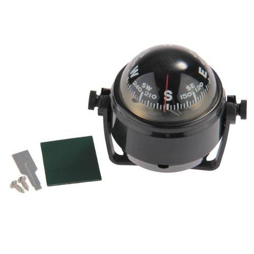 Boussole Compass LED Flottant Magnétique Navigation pour Voiture Auto Marine