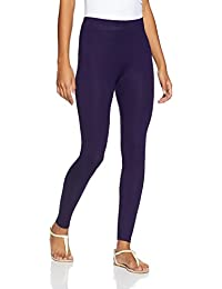 Ajile By Pantaloons Women's Slim Fit Legging