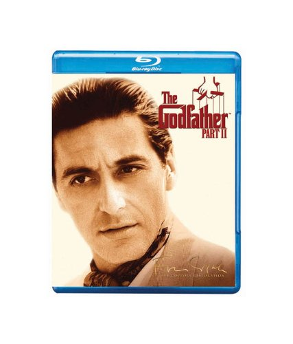 - Der Pate 2 / The Godfather Part II (Blu-ray) ()