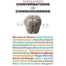 [(Conversations on Consciousness)] [ By (author) Susan Blackmore ] [October, 2006]