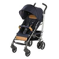 Chicco LiteWay3 Bebek Arabası Denim