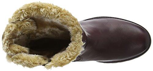 Camel Active - Outback 74, Stivale da donna Rosso (bordo/nut)