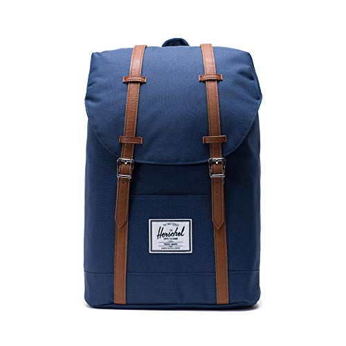 Herschel Classics | Backpacks Sac à Dos Loisir, 46 cm,...