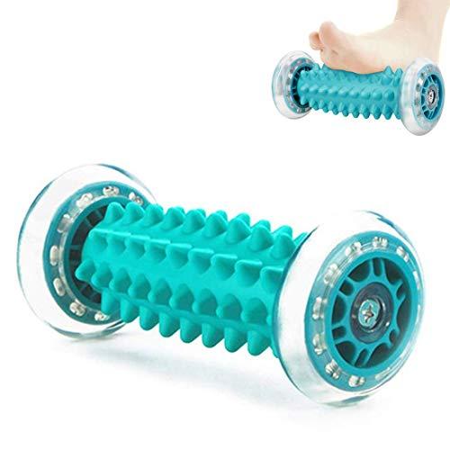Rodillo de masaje de pies