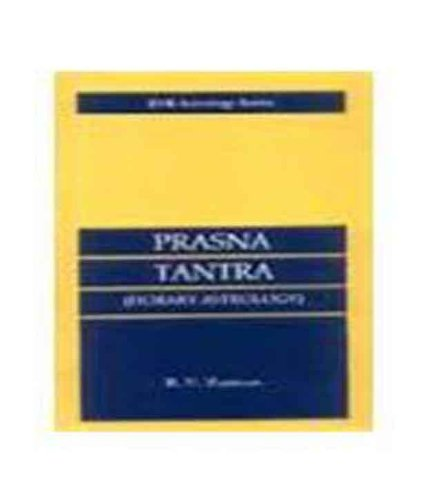 Prasna Tantra (Horary Astrology)