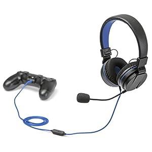 snakebyte Headset Stereo
