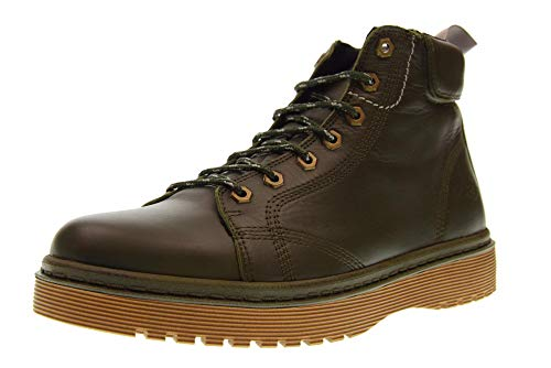Lumberjack Chaussures Homme Bottes Army SM51301-001 B38-CF018