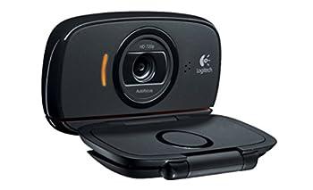 Logitech B525 Hd Webcam Oem Schwarz 5
