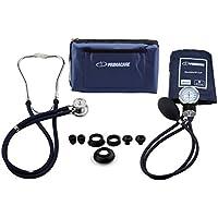 Primacare Medical Supplies DS-9181 - Kit profesional de medición de tensión arterial (con