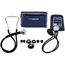 Primacare Medical Supplies DS-9181 - Kit profesional de medición de tensión arterial (con
