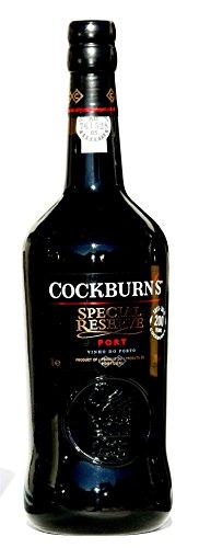Cockburns Special Reserve Portwein