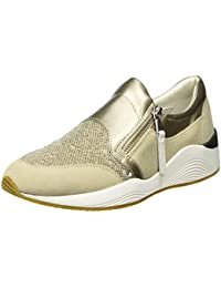 Geox Damen D Omaya A Sneakers